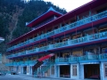 New Honeymoon Hotel Kalam