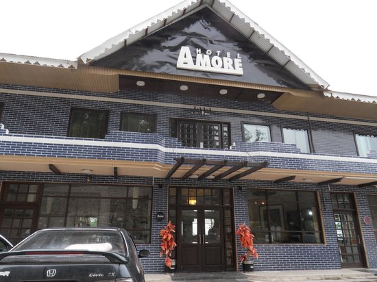 Amore Hotel